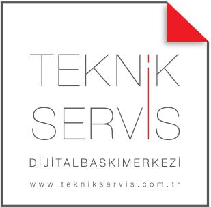 Teknik Servis Dijital Baskı Merkezi