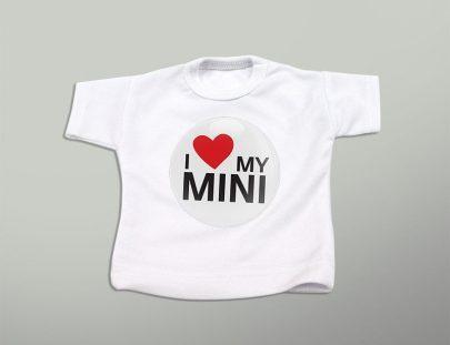 minit-shirt
